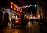 Public Transport - Istanbul, Turkey