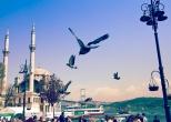 Fozen in Time - Istanbul, Turkey
