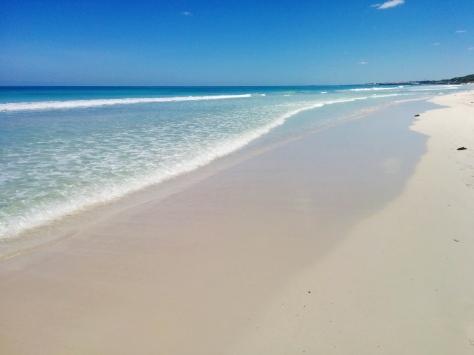 Ocean Reef Beach W.A.