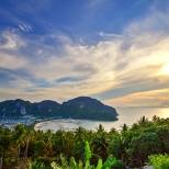 Koh Phi Phi Island, Thailand