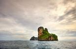 Bida Nai Island, Thailand