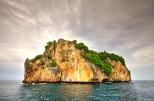 Bida Nok Island, Thailand